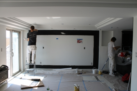 Brooklyn Remodeling Painting interior renovation in brooklyn 11235/remodeling/nyc/painting